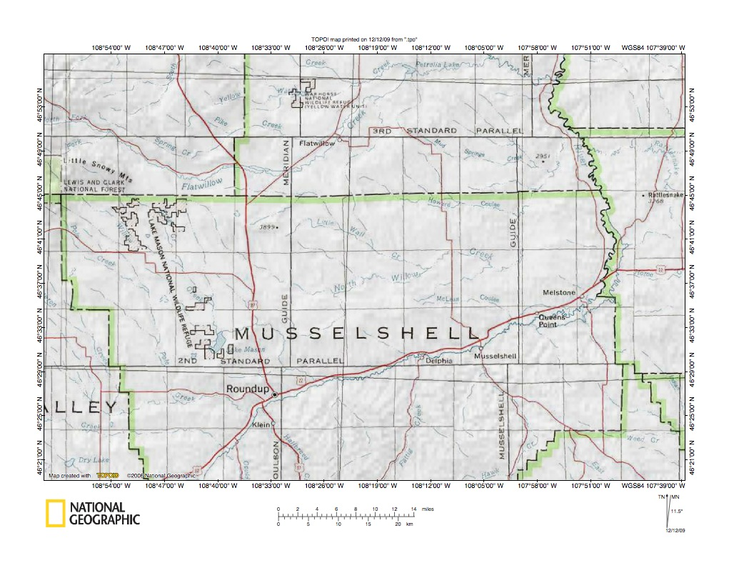 musselshell county Draft maps personal tools return to top dnrc headquarters 1539  this includes two portions of the musselshell river in petroleum county, from north to south.