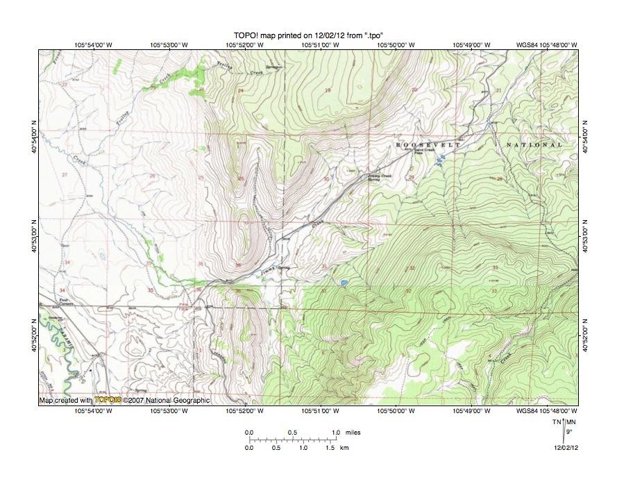 Gem City Atlas: Novel maps of Laramie, Wyoming — High Country News